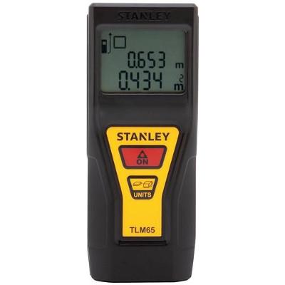 Stanley 65ft. Laser Distance Measurer