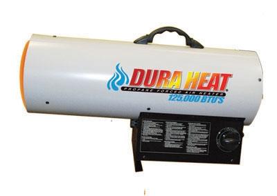 125K BTU Kerosene Heater
