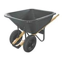 8 Cu. Ft. Wheelbarrow