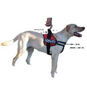 Dogline Unimax Multi-Purpose / Service Harness