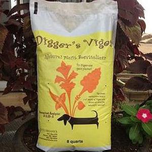 Penick Organics Digger's Vigor Plant Revitalizer