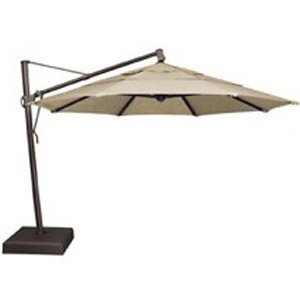 AZK 13ft. Cantilever Umbrella