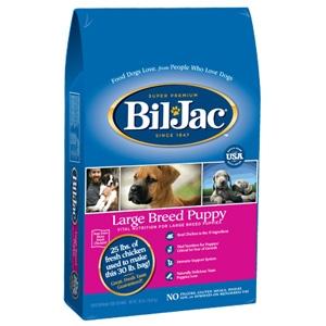 Bil-Jac Large Breed Puppy Formula