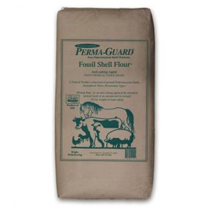 Perma-Guard 50 lb Natural Food Grade Diatomaceous Earth