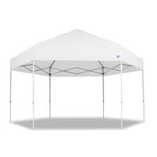 EZ-Up 16x16 Octagon Canopy