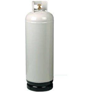 100 lb. Propane Cylinder
