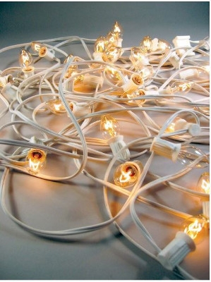 Bistro LED String Lights