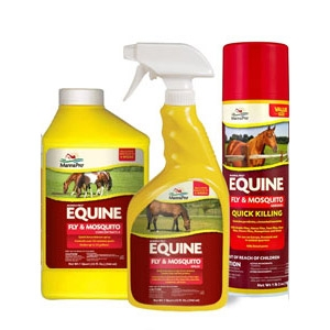 Manna Pro® Equine Fly & Mosquito Spray