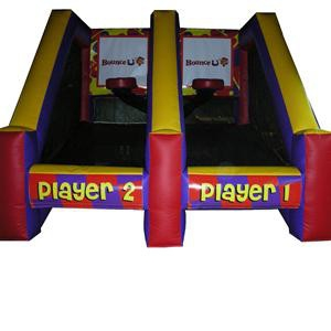 Hoops 2 Inflatable Game