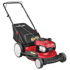 Troy-Bilt TriAction® 21