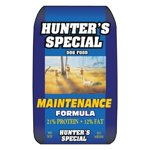 Hunter's Special® Maintenance Formula Dog Food