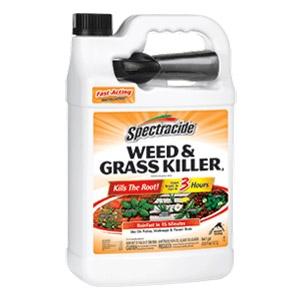 Spectracide® RTU Weed & Grass Killer