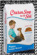 Diamond Chicken Soup Large Breed Puppy 18 Lb.
