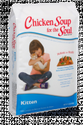 Diamond Chicken Soup Kitten 6/6 Lb.