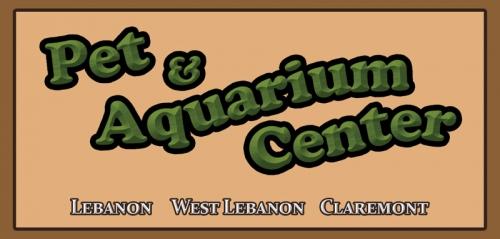 Lebanon Pet & Aquarium Logo