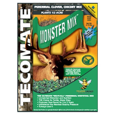 Tecomate Monster Mix