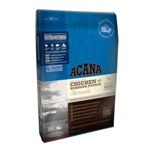 Acana Classics Chicken & Burbank Potato Dry Dog Food
