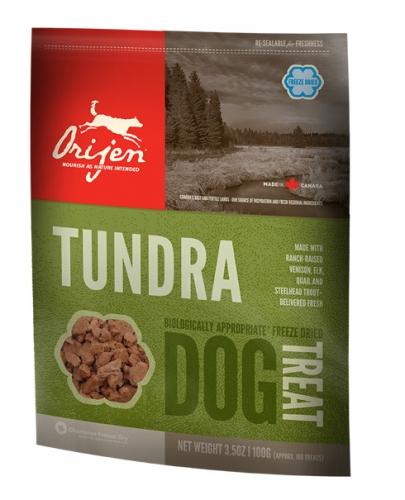 ORIJEN Tundra Dog Treats