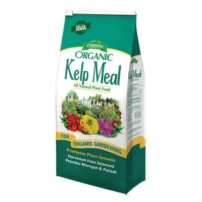Kelp Meal 4lbs.