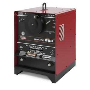 IDEALARC® 250Amp Electric Welder