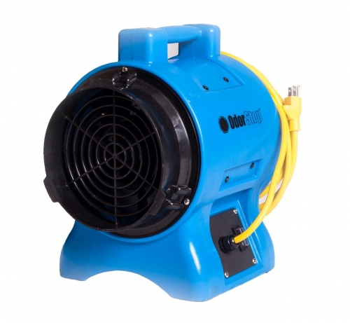 Blower Ventilation
