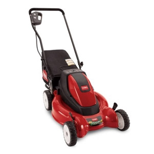 Toro® e-Cycler™ Cordless Mower
