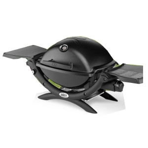 Weber Q 1200 Portable Grill