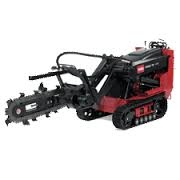 Toro Dingo Trencher Attachment