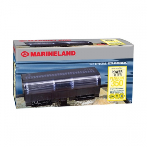 Marineland Penguin® 350 Power Filter