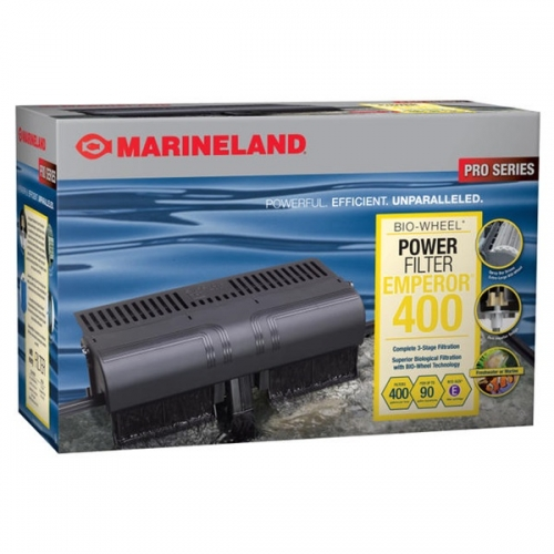 Marineland Emperor® 400 Power Filter