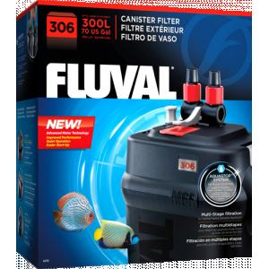 Fluval 306 Canister Filter
