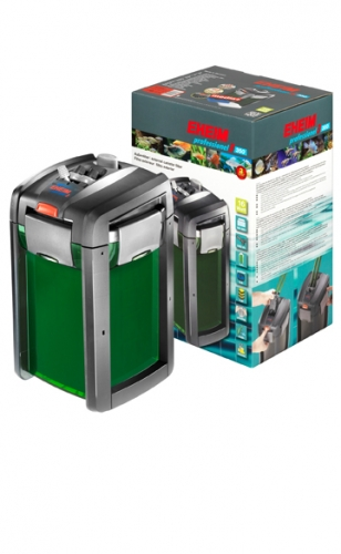 EHEIM Professional 3 Ultra G90 Canister Filter