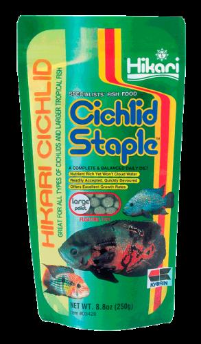 Hikari®Cichlid Staple™