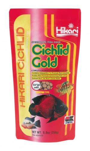 Hikari® Cichlid Gold