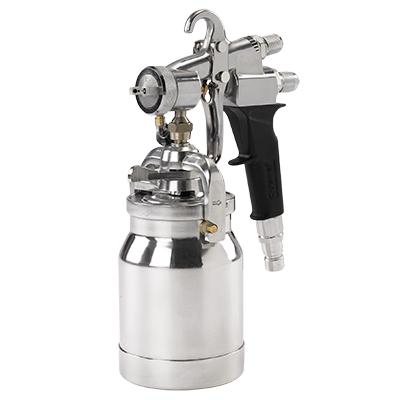 Paint Sprayer HVLP Cup Gun