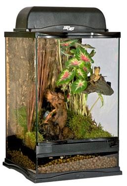 Zoo Med Naturalistic Terrarium®