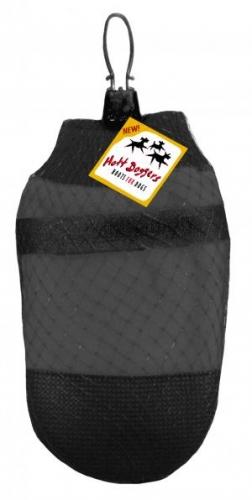 Hott Doggers Boots Display L BLACK 4PK