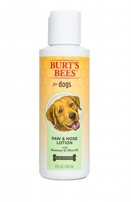 Burt's Bee's Natural Pet Care - Paw & Nose Lotion 4.0 oz