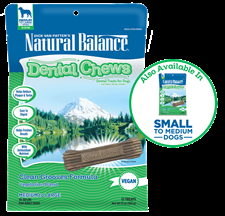 Clean Grooves Formula (Vegetarian Blend) Dental Chew, Regular
