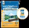 LIT with Duck Meal Dental Chew, Regular