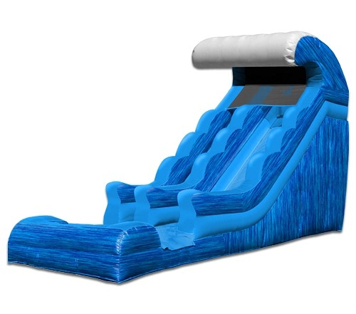 Thunder Wave Slide