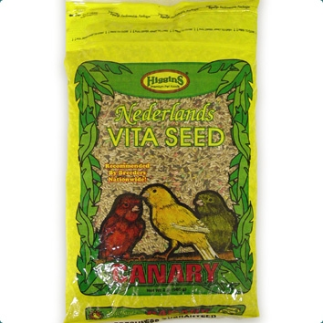 Vita Seed Canary 6/2#