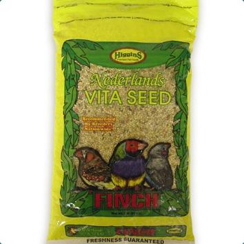 Vita Seed Finch 6/2#