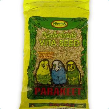 Vita Seed Parakeet 6/2.5#