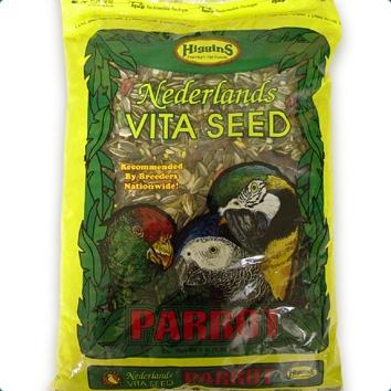 Vita Seed Parrot 6/3#