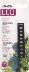 Marina Nova LCD Digital Thermometer - Fahrenheit