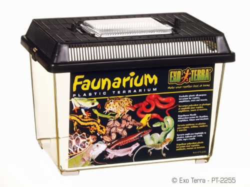 Exo Terra Faunarium-Small