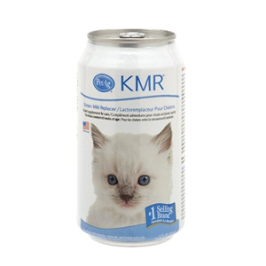 PetAg®KMR Liquid Cat Milk Replacer