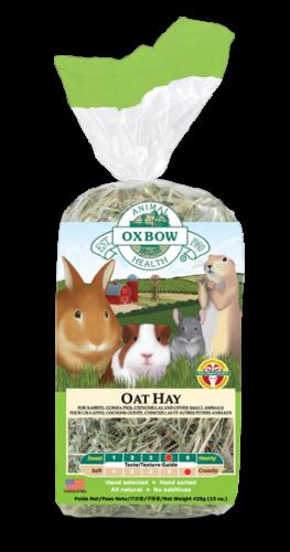 Oxbow Oat Hay 12/15 oz