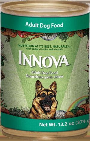 Natura Innova Dog 12/13.2 Oz